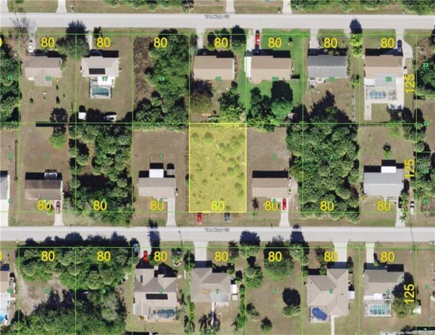 18447 Van Nuys Circle, Port Charlotte, FL 33948 (MLS #C7247087) :: Griffin Group