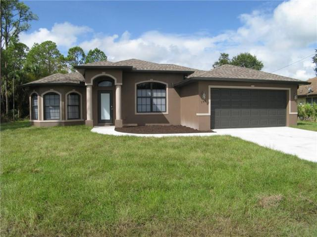 13476 Howard Avenue, Port Charlotte, FL 33953 (MLS #C7247100) :: Godwin Realty Group