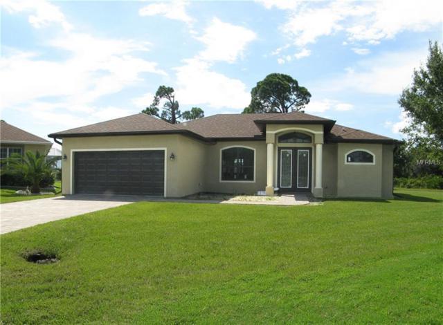 2956 Peace River Drive, Punta Gorda, FL 33983 (MLS #C7247121) :: Griffin Group