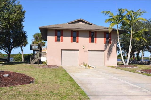 2013 River Basin Terrace, Punta Gorda, FL 33982 (MLS #C7247202) :: The Duncan Duo Team
