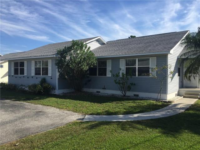 14431 Worthwhile Road, Port Charlotte, FL 33953 (MLS #C7247277) :: The Duncan Duo Team