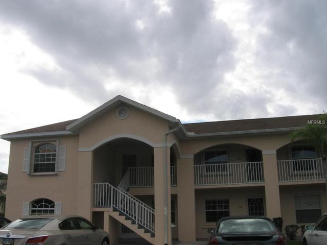 12144 Egret Circle #705, Lake Suzy, FL 34269 (MLS #C7247313) :: The Lockhart Team