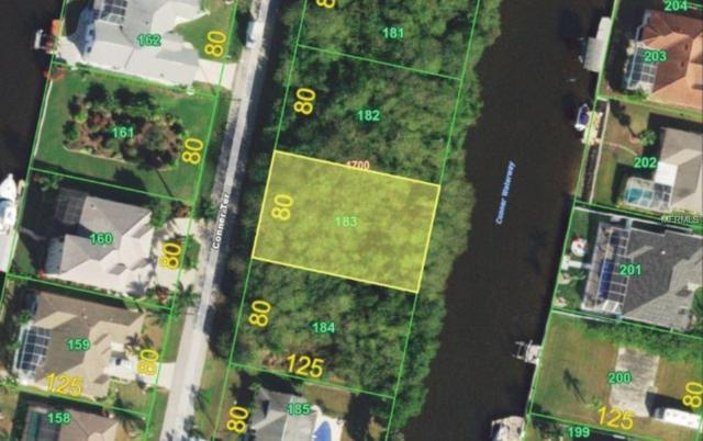 5256 Conner Terrace, Port Charlotte, FL 33981 (MLS #C7247329) :: The BRC Group, LLC