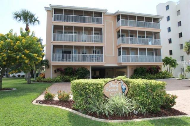 1477 Park Beach Circle #32, Punta Gorda, FL 33950 (MLS #C7247451) :: The Duncan Duo Team