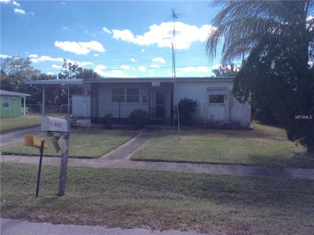 8765 Cristobal Avenue, North Port, FL 34287 (MLS #C7247515) :: The Lockhart Team