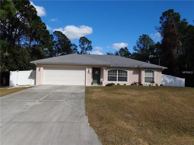 2674 Parasol Lane, North Port, FL 34286 (MLS #C7247551) :: Griffin Group