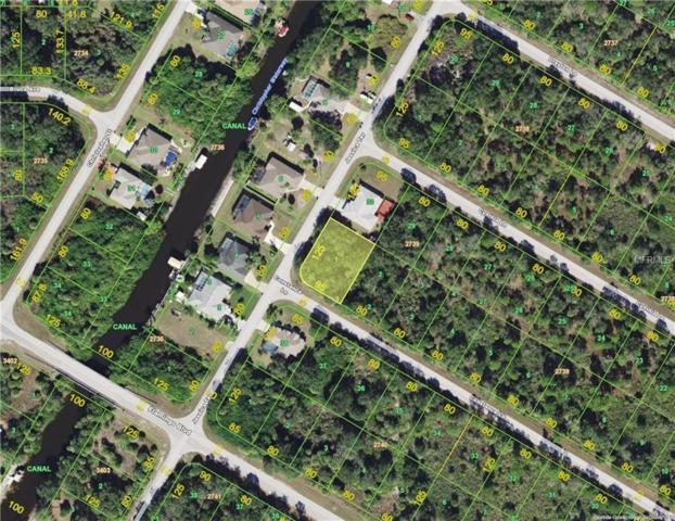17070 Constance Lane, Port Charlotte, FL 33948 (MLS #C7247585) :: Godwin Realty Group
