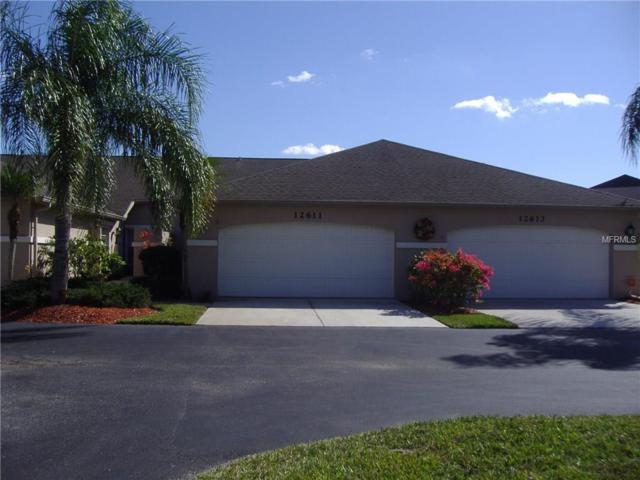 12611 Kingsway Circle, Lake Suzy, FL 34269 (MLS #C7247646) :: The Duncan Duo Team