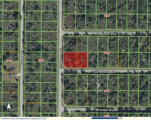 14422 Grothaus Avenue, Port Charlotte, FL 33953 (MLS #C7247697) :: Premium Properties Real Estate Services