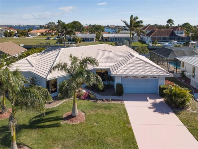 40 Ocean Drive, Punta Gorda, FL 33950 (MLS #C7247737) :: The Lockhart Team