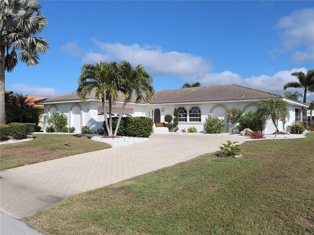 610 Eleuthera Drive, Punta Gorda, FL 33950 (MLS #C7247739) :: Godwin Realty Group