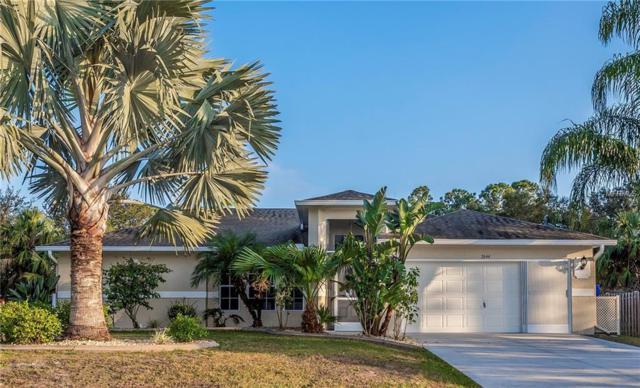 3644 Brownwood Terrace, North Port, FL 34286 (MLS #C7247750) :: The Lockhart Team