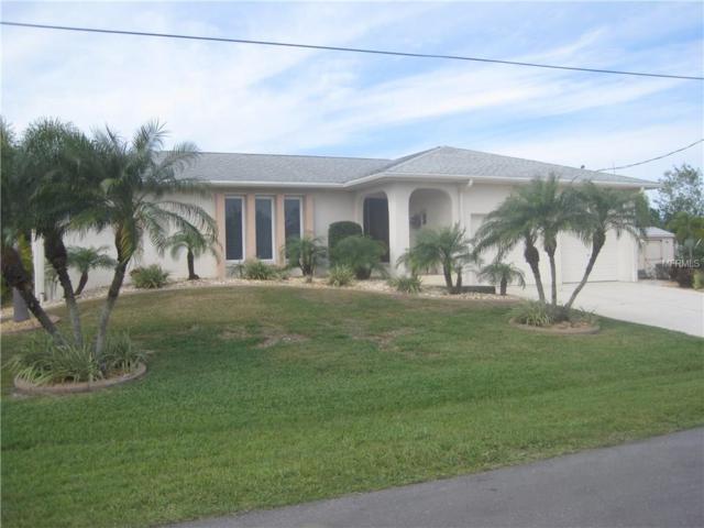 3023 Buttonwood Place, Punta Gorda, FL 33950 (MLS #C7247975) :: The Lora Keller & Jennifer Carpenter Team