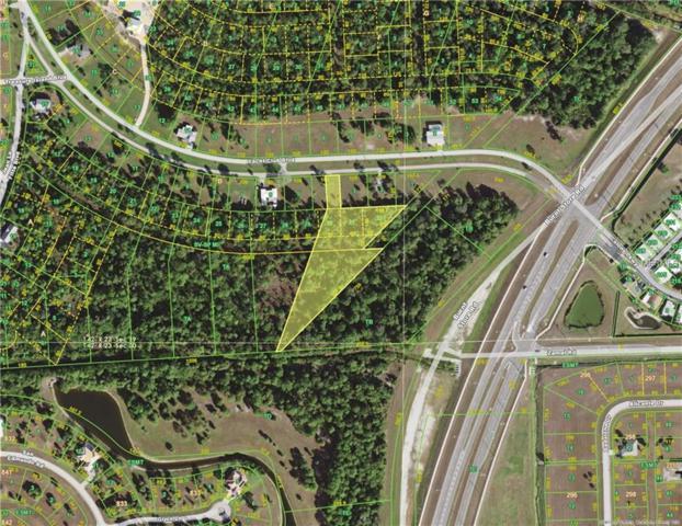 24573 Yacht Club Boulevard, Punta Gorda, FL 33955 (MLS #C7248044) :: Premium Properties Real Estate Services