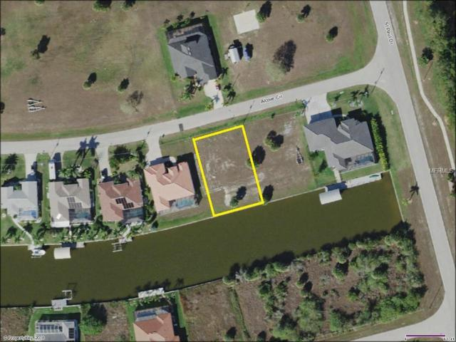 15562 Alcove Circle, Port Charlotte, FL 33981 (MLS #C7248059) :: The BRC Group, LLC