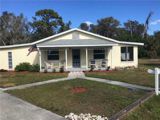 298 W Wentworth Street, Englewood, FL 34223 (MLS #C7248062) :: Medway Realty