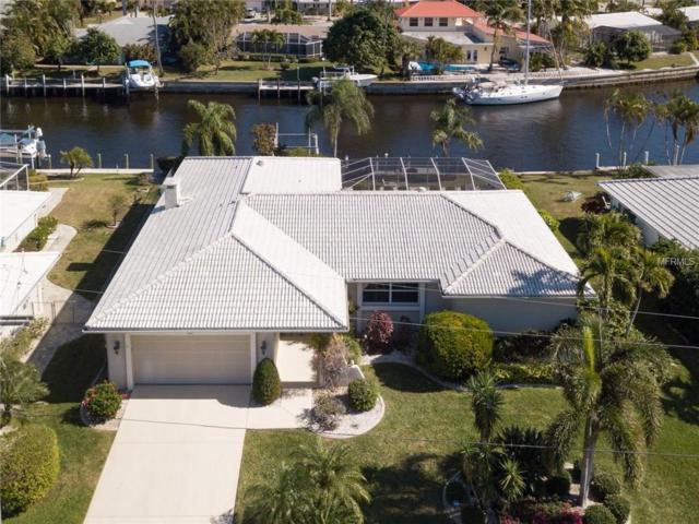150 Gulfview Road, Punta Gorda, FL 33950 (MLS #C7248071) :: The Lockhart Team