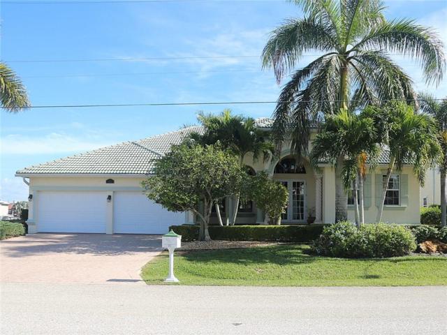 3812 Carupano Court, Punta Gorda, FL 33950 (MLS #C7248074) :: The Lora Keller & Jennifer Carpenter Team