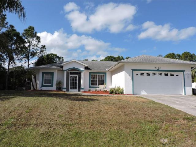 2593 Bay City Terrace, North Port, FL 34286 (MLS #C7248096) :: The Lockhart Team