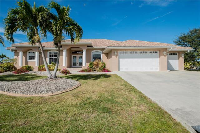 5121 Almar Drive, Punta Gorda, FL 33950 (MLS #C7248115) :: The Lora Keller & Jennifer Carpenter Team