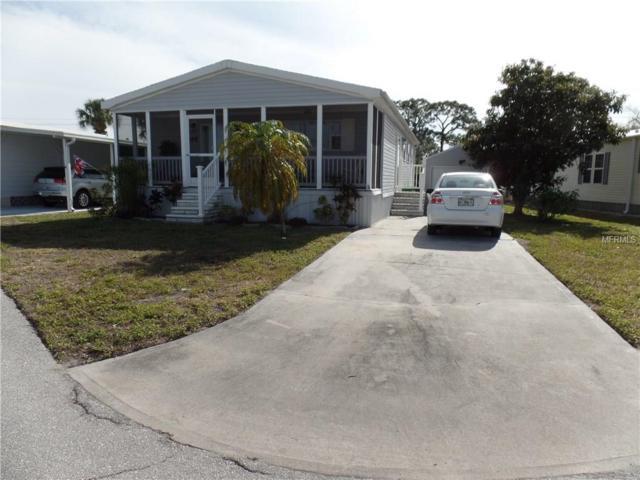 2100 Kings Highway #595, Port Charlotte, FL 33980 (MLS #C7248129) :: Team Pepka