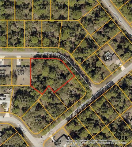 Addley Avenue, North Port, FL 34288 (MLS #C7248163) :: Medway Realty