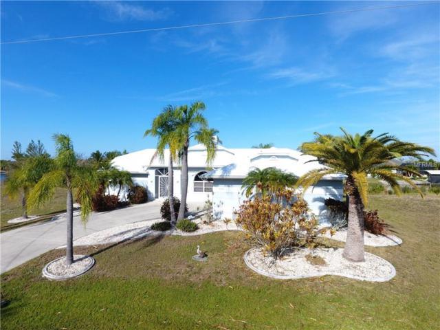 9388 Arnaz Circle, Port Charlotte, FL 33981 (MLS #C7248176) :: Team Pepka