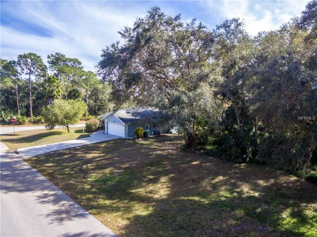 17121 Russell Avenue, Port Charlotte, FL 33954 (MLS #C7248182) :: The Lora Keller & Jennifer Carpenter Team