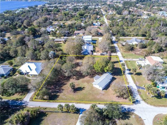 1881 Banana Street, Port Charlotte, FL 33980 (MLS #C7248196) :: The Lora Keller & Jennifer Carpenter Team