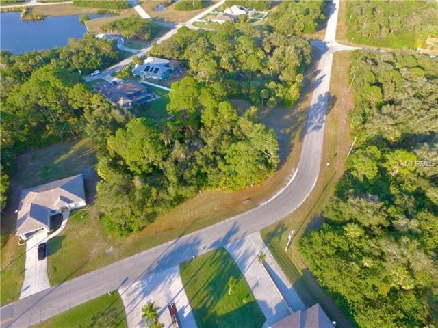 106 Cougar Way S, Rotonda West, FL 33947 (MLS #C7248201) :: The BRC Group, LLC