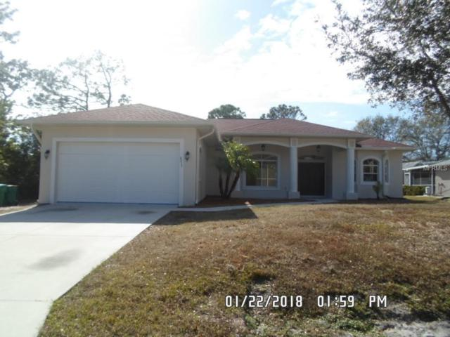 6217 Sheffield Lane, Englewood, FL 34224 (MLS #C7248281) :: The BRC Group, LLC