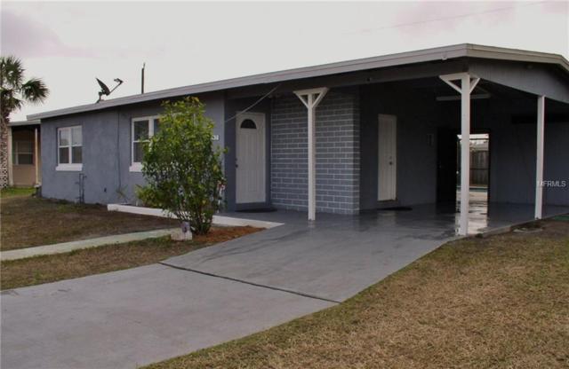 21355 Glendale Avenue, Port Charlotte, FL 33952 (MLS #C7248334) :: McConnell and Associates