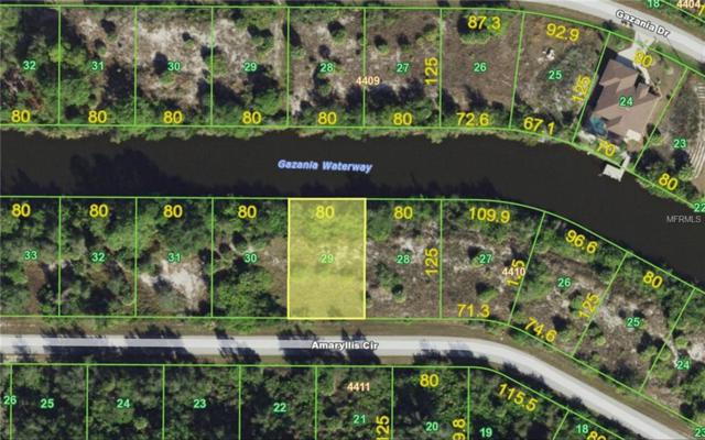 13228 Amaryllis Circle, Port Charlotte, FL 33981 (MLS #C7248336) :: McConnell and Associates