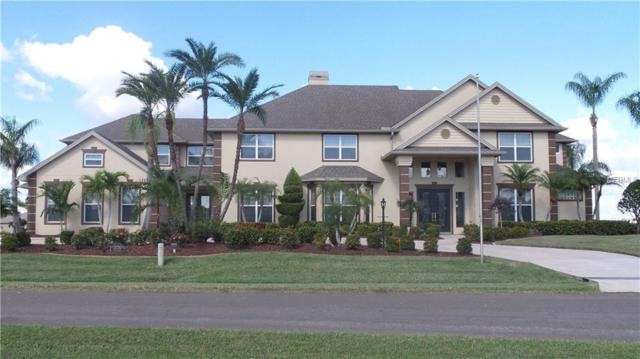 11730 Dallas Drive N, Lake Suzy, FL 34269 (MLS #C7248380) :: The Duncan Duo Team