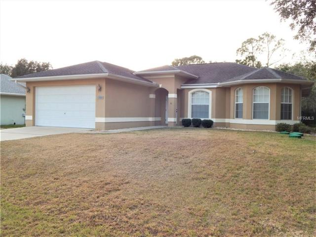 1025 Bounds Street, Port Charlotte, FL 33952 (MLS #C7248393) :: Premium Properties Real Estate Services