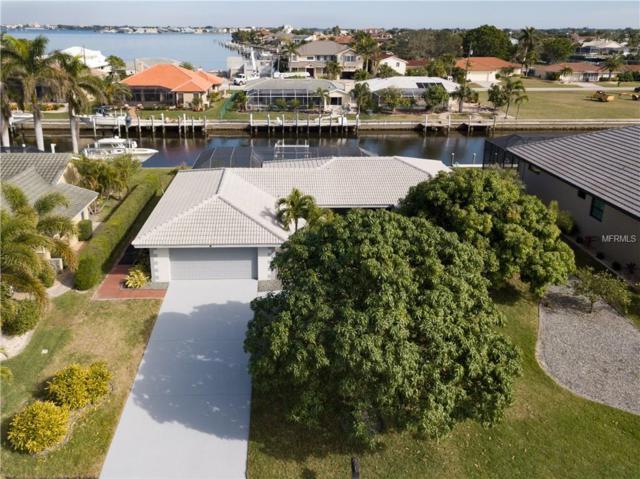20 Ocean Drive, Punta Gorda, FL 33950 (MLS #C7248406) :: The Lockhart Team