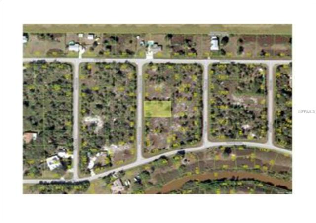40 Ponce De Leon Drive, Punta Gorda, FL 33982 (MLS #C7248408) :: Griffin Group