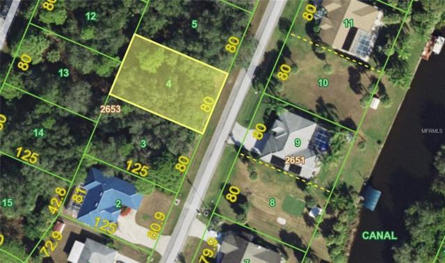 1053 Eppinger Drive, Port Charlotte, FL 33953 (MLS #C7248411) :: Griffin Group