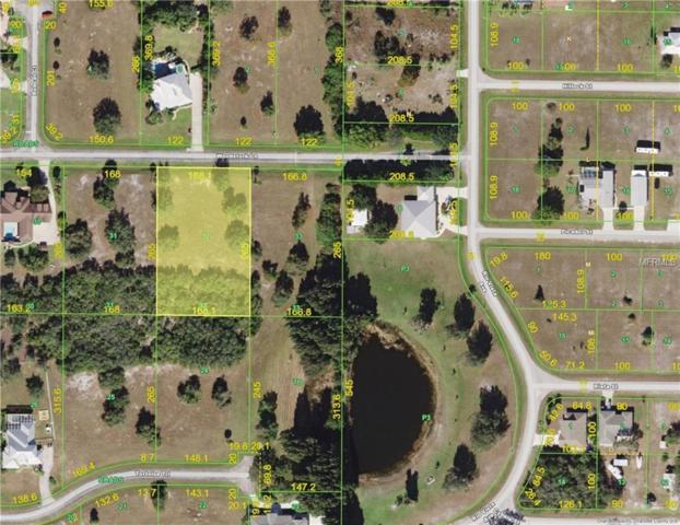 520 Woodstork Lane, Punta Gorda, FL 33982 (MLS #C7248412) :: Mark and Joni Coulter | Better Homes and Gardens