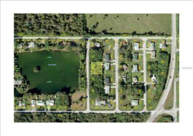 2626 Lake Street, Punta Gorda, FL 33950 (MLS #C7248425) :: The Duncan Duo Team