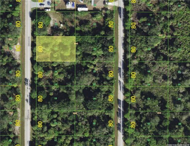 2106 Rickover Street, Port Charlotte, FL 33953 (MLS #C7248498) :: Premium Properties Real Estate Services
