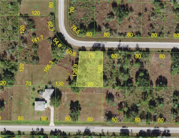 157 Vine Circle, Punta Gorda, FL 33982 (MLS #C7248527) :: Griffin Group