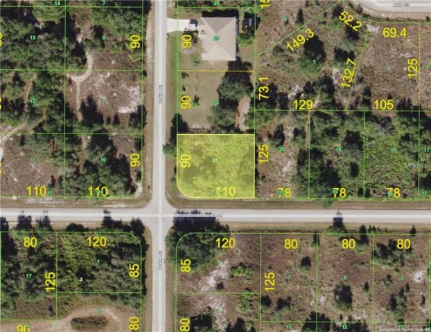 196 Bodine Street, Punta Gorda, FL 33982 (MLS #C7248528) :: Griffin Group