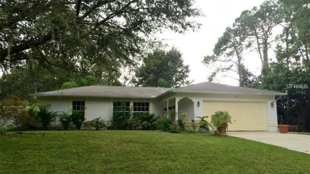 4189 Jaslo Avenue, North Port, FL 34286 (MLS #C7248553) :: Griffin Group