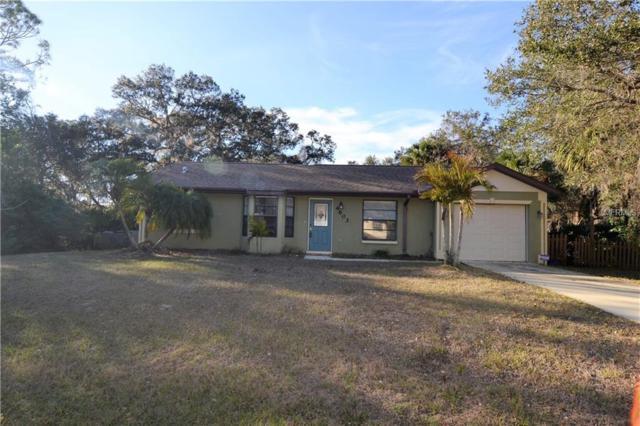 4603 San Luis Terrace, North Port, FL 34286 (MLS #C7248598) :: RE/MAX Realtec Group