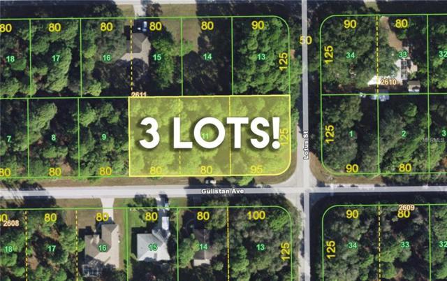 15114 Gulistan Avenue, Port Charlotte, FL 33953 (MLS #C7248628) :: Premium Properties Real Estate Services