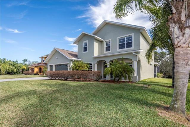 3022 Alger Street, North Port, FL 34286 (MLS #C7248655) :: Griffin Group
