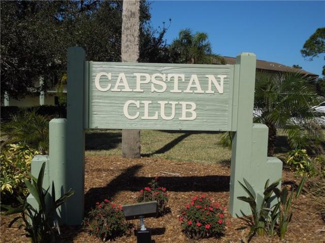 2001 Little Pine Circle 12A, Punta Gorda, FL 33955 (MLS #C7248687) :: The Duncan Duo Team
