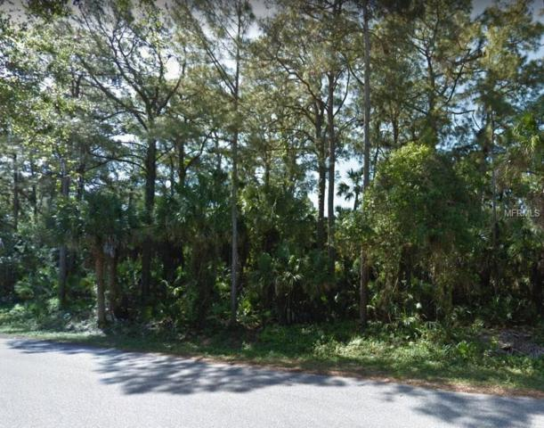 17475 Inglewood Avenue, Port Charlotte, FL 33954 (MLS #C7248729) :: G World Properties