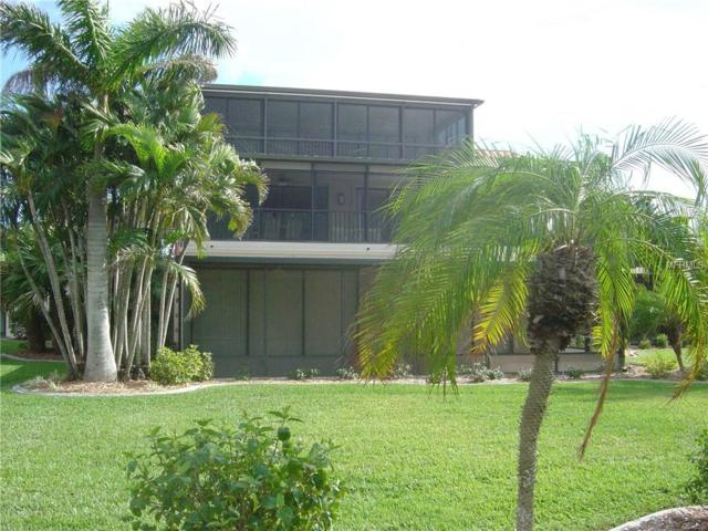 3220 Southshore Drive 24B, Punta Gorda, FL 33955 (MLS #C7248817) :: The Duncan Duo Team